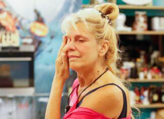 Maria Teresa Ruta crisi