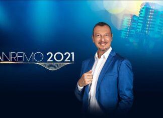 Sanremo 2021 10 co-conduttrici