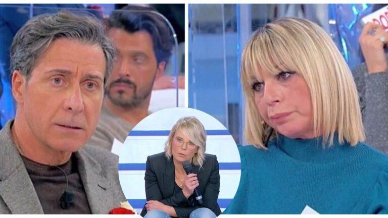 """Uomini e Donne sotto accusa: """"Aurora Tropea ha diffidato il programma e Giancarlo Cellucci"""", il rumor di Dagospia"""