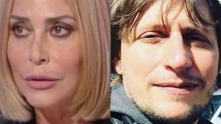 """Stefania Orlando, il marito Simone Gianlorenzi geloso di Zenga: """"Giù le mani"""""""