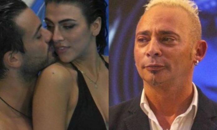 Pierpaolo Pretelli, Giulia Salemi, Salvo Veneziano