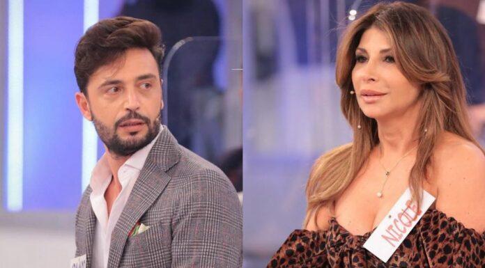 Armando e Nicole