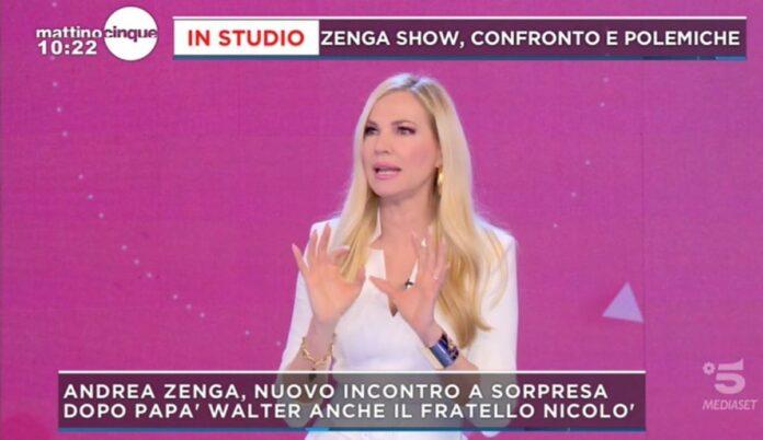 Federica Panicucci