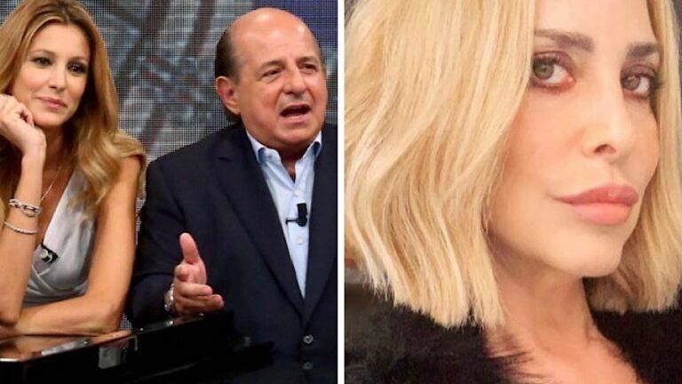 """Giancarlo Magalli attacca Adriana Volpe: """"Stefania Orlando non la sopportava, ecco perché ha problemi con le donne…"""""""