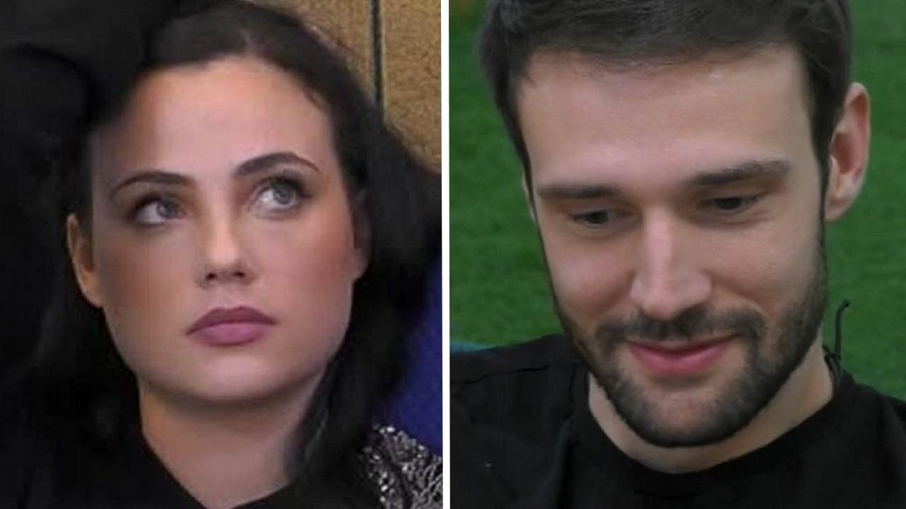 Rosalinda Cannavò e Andrea Zenga a Temptation Island? La loro risposta  spiazza tutti