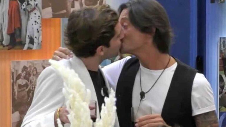 """Francesco Oppini vuole Tommaso Zorzi come testimone di nozze: """"A lui farò fare tutto e non solo…"""" (VIDEO)"""