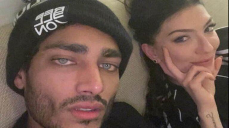 """Giovanna Abate fa una confessione su Akash Kumar: """"Abbiamo avuto una storia, mi ha illuso"""" (VIDEO)"""