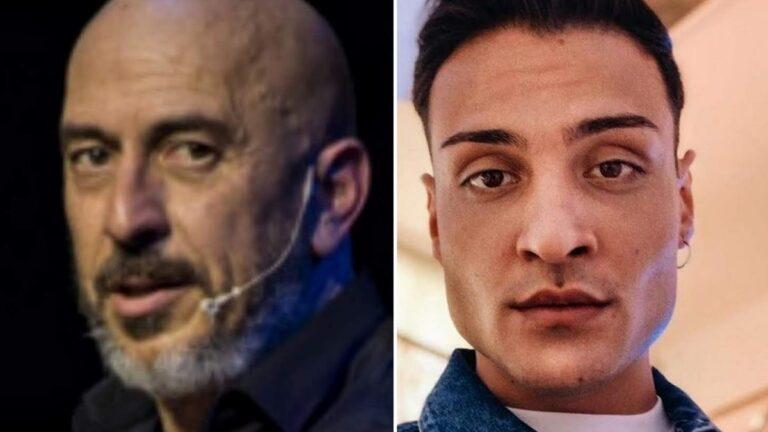 """Roberto Ciufoli affonda Awed e Andrea Cerioli: """"Hanno fatto il Grande Fratello e non l'Isola"""""""