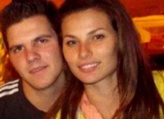 Dayane Mello compleanno Lucas