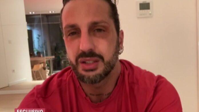 Fabrizio Corona novità