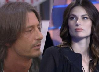 Francesco e Dayane