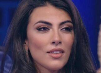 Giulia Salemi contro gli autori del GF Vip