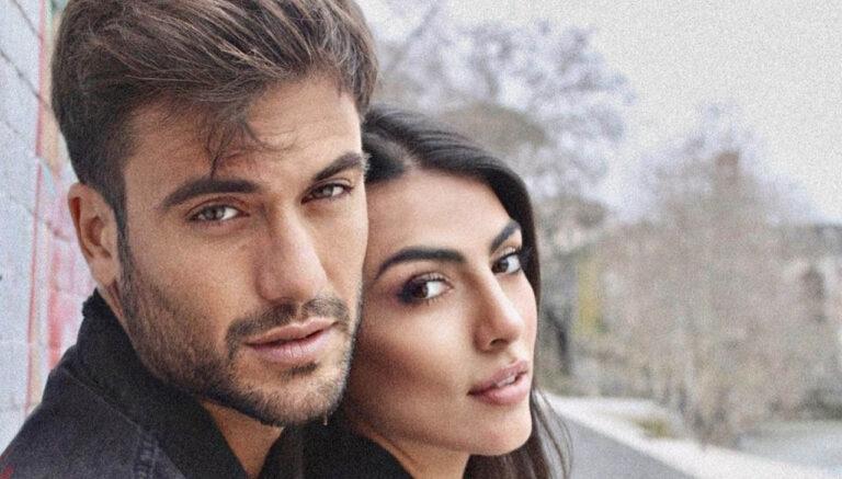Pierpaolo Pretelli svela un brutto momento vissuto con Giulia Salemi, poi Fariba fa una confessione spiazzante