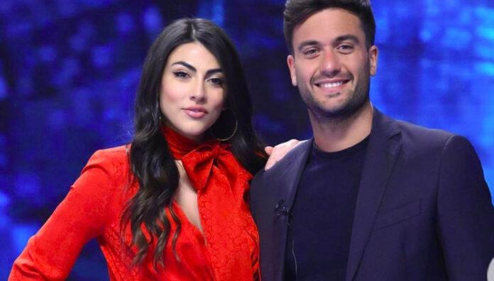 Giulia e Pierpaolo