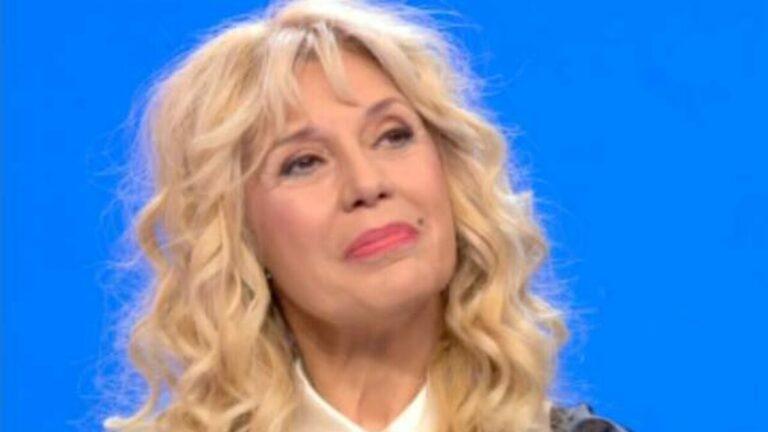 Maria Teresa Ruta diventa cantate: la sua hit 'Mi sveglio ballando' (VIDEO)