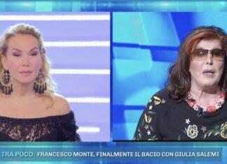 Patrizia Patrizia De Blanck - Barbara D'Urso