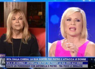 Rita e Antonella