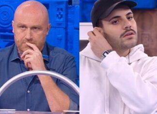Rudy Zerbi e Raffaele