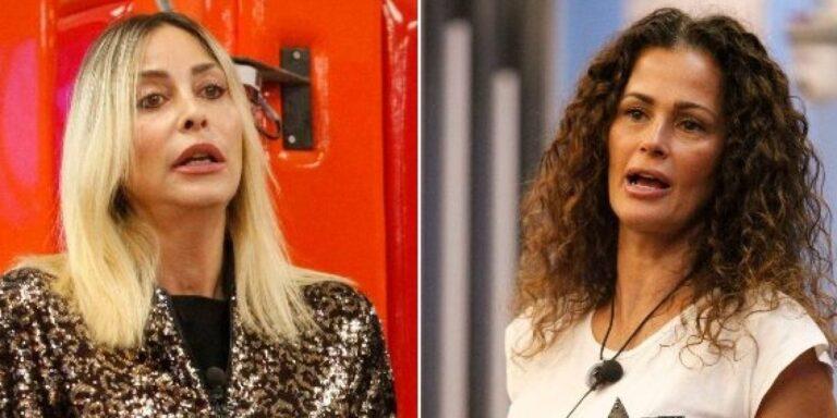 """Samantha De Grenet replica a Stefania Orlando: """"Un video che non rappresenta la realtà, fomenti odio"""" (FOTO)"""