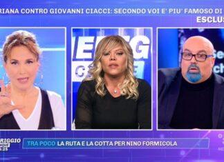 Floriana Secondi e Giovanni Ciacci