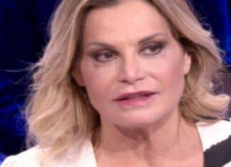 Simona Ventura ha il covid