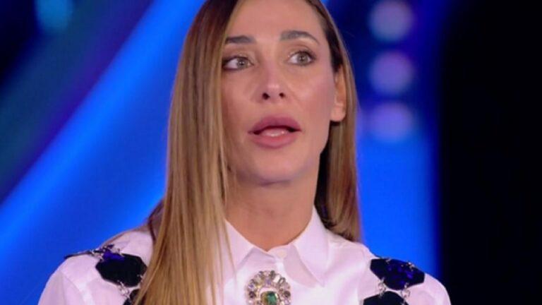 """Sonia Lorenzini perde le staffe: """"Si inventano cose false sulla mia persona"""""""