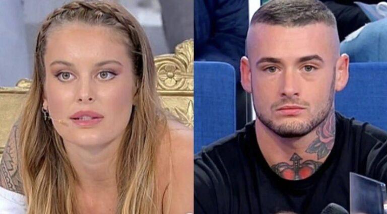 """Uomini e Donne, Matteo Ranieri stronca Sophie tre mesi dopo: """"Avrei dovuto accorgermi di certe cose"""""""