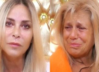 Stefania Orlando e Maria Teresa