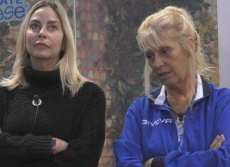 Stefania e Maria Teresa