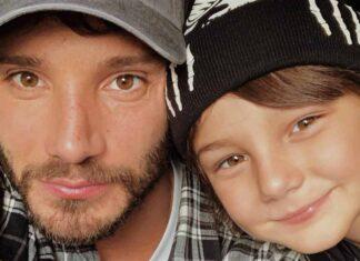 Stefano e Santiago