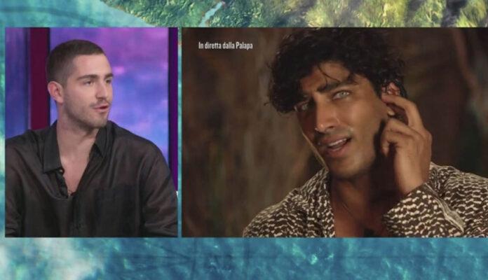 Akash e Tommaso