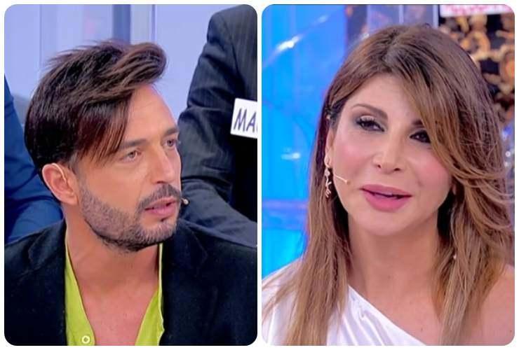Armando Incarnato e Nicole Vinti