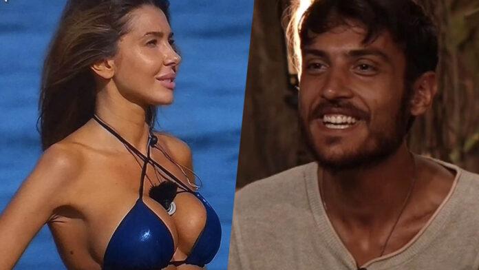 Awed e Manuela