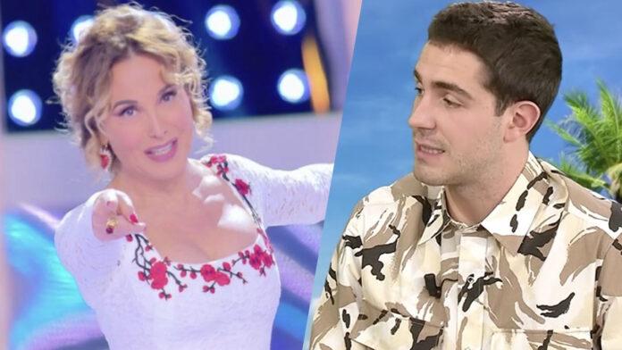 Barbara e Tommaso