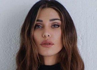 Belen Rodriguez sfogo