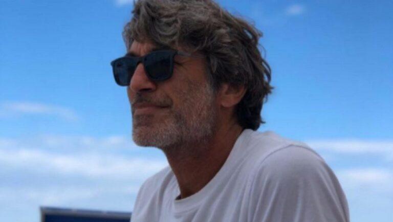 Isola dei Famosi: Brando Giorgi ha rischiato di diventare cieco