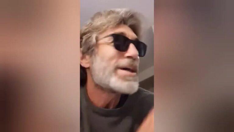 """Brando Giorgi dopo l'operazione agli occhi: """"Non è un bel vedere"""" ecco come sta (FOTO)"""