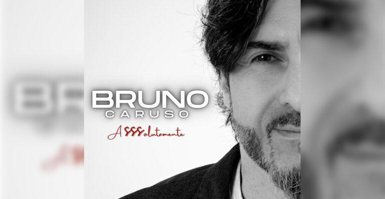 Intervista a Bruno Caruso: il cantautore parla del nuovo album ASSSolutamente e di lotta alla violenza sulle donne