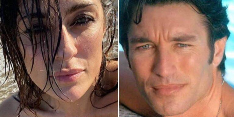Isola dei Famosi, Brando Giorgi ed Elisa Isoardi si ritirano per un problema agli occhi (VIDEO)