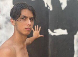 Fabrizio Corona figlio Carlos