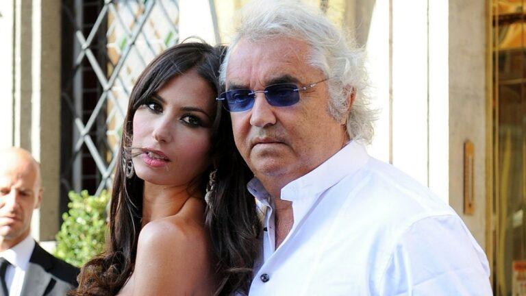 """Elisabetta Gregoraci e Flavio Briatore, nuovo colpo di scena: """"Io e lui…"""""""