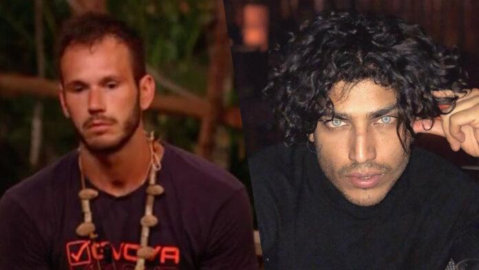 Matteo e Akash