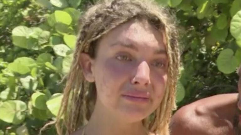 """Miryea Stabile fa una confessione choc: """"Mi sono sentita molestata, quelle mani sui fianchi"""""""