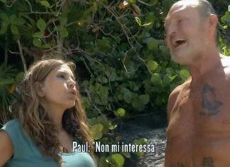 Paul e Fariba