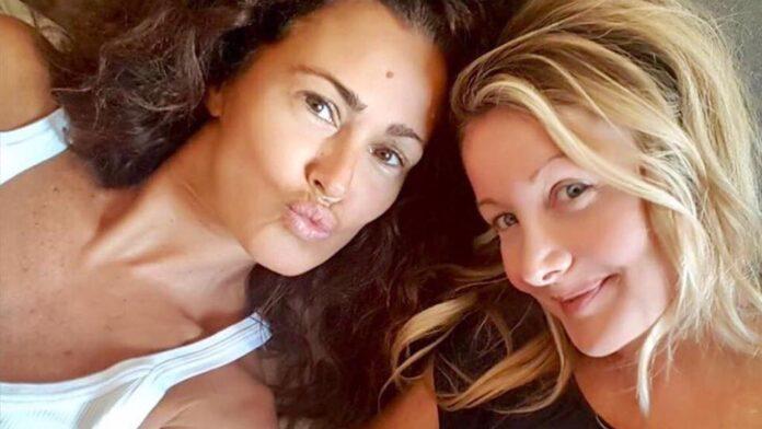 Samantha e Angela