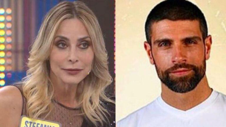 """Stefania Orlando stronca Gilles Rocca all'Isola dei Famosi: """"Leader? Ci crede solo lui"""""""