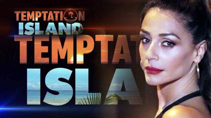 Temptation Island Raffaella Mennoia