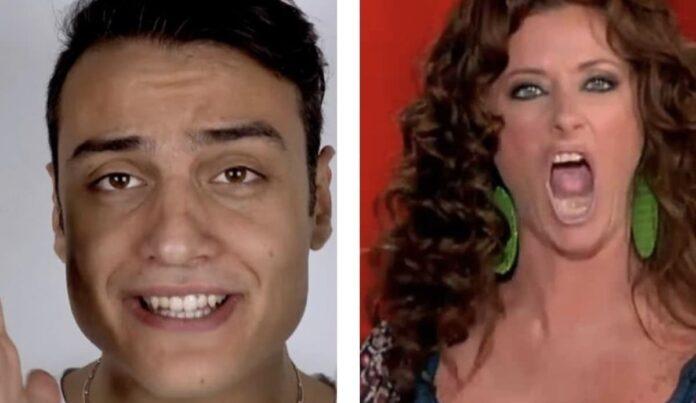 Awed e Valentina