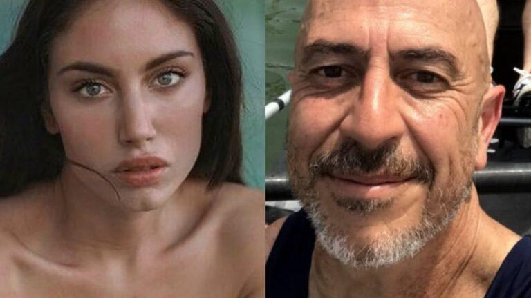 """Isola, tensione tra Beatrice Marchetti e Roberto Ciufoli: """"Inizia a fare il professore"""""""