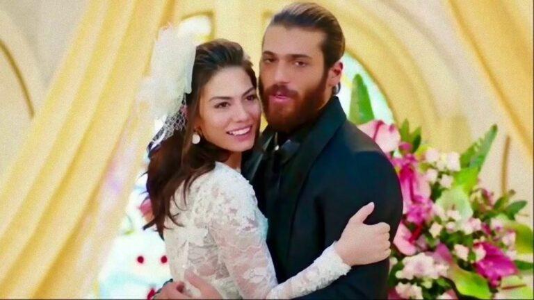 DayDreamer – Le Ali del Sogno, anticipazioni ultima puntata: Can e Sanem si sposano e hanno tre gemelli